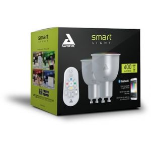 AwoX SmartKit Remote Color Mesh GU10 (5 Watts)