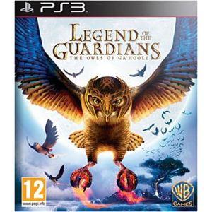 Le Royaume de Ga'Hoole : La Légende des Gardiens [PS3]