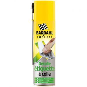 Bardahl Décolle étiquettes 250 ml