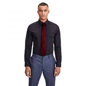 Jack & Jones Cravates Jack---jones Jaccolombia Tie - Fudge - One Size