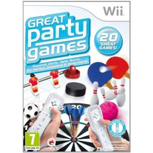 Great Party Games [Wii]