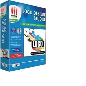 Logo Design Studio pour Windows