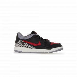 Nike Chaussure Air Jordan Legacy 312 Low pour Jeune enfant - Noir - Taille 34 - Unisex