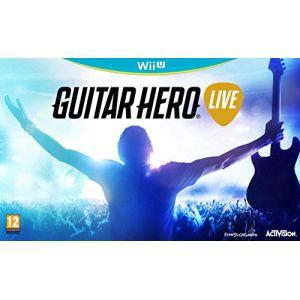 Guitar Hero Live [Wii U]