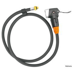 SKS Flexible EVA RennKompressor 2012 Accessoires velos Pompe Accessoire pompe