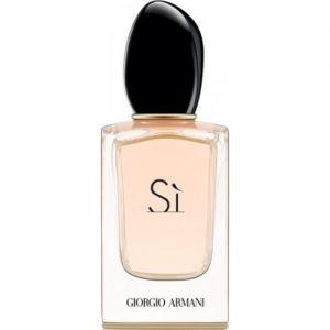 Giorgio Armani Sì - Eau de parfum pour femme - 50 ml