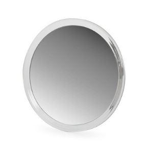 Balvi Miroir rond grossissant Zoom à ventouse