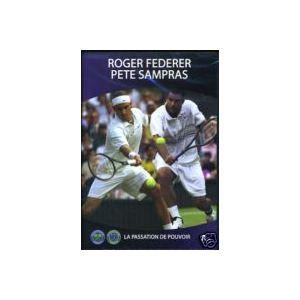 Roger Federer vs Peter Sampras : La Passation de Pouvoir