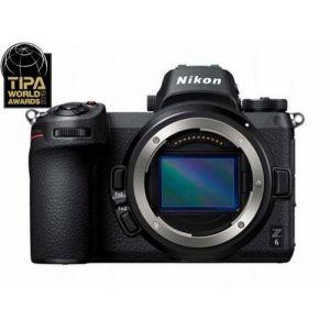 Nikon Z6 Boitier Nu