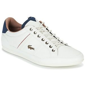 Lacoste Chaussures CHAYMON 118 2 blanc - Taille 41,40 1/2