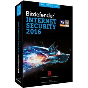 Bitdefender Internet Security 2016 [Windows]
