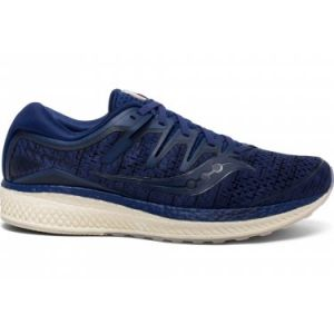 Saucony Chaussures de running homme triumph iso 5 linear shade navy 43