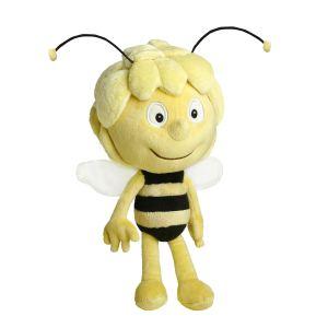 Peluche Maya l'abeille 30 cm