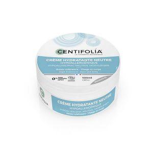 Centifolia Crème hydratante neutre