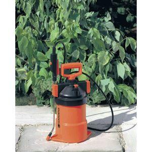 Gardena 867-20 - Pulvérisateur à pression préalable 3 L Comfort
