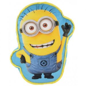 United Labels Coussin Minions Tom (40 x 30 cm)