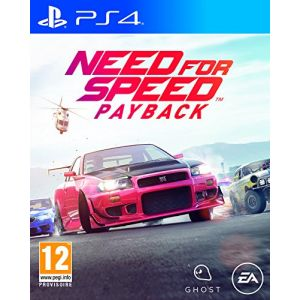 Image de Need for Speed Payback sur PS4