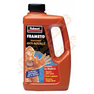 Rubson Frameto - Traitement anti-rouille 500ml