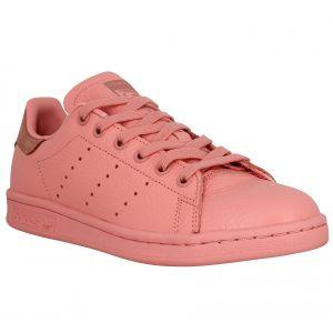 Adidas Originals Stan Smith Homme, Pink (Tactile Rose/Tactile Rose/Raw Pink), 36 EU