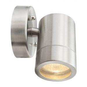 """MW-Light Applique Extérieur """"Trent II"""" Argent"""