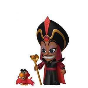 Funko Disney - 5 Star Vinyl Figure 8 Cm - Aladdin - Jafar [Figurine]