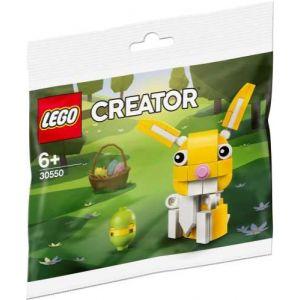 Lego Lapin de Pâques - Creator - 30550