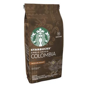 Starbucks Café moulu Colombia - 200g