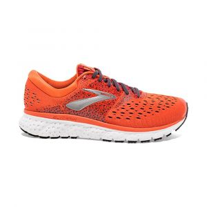 Brooks Glycerin 16 M Chaussures homme Rouge - Taille 40