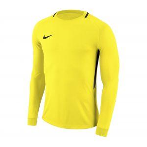 Nike Maillot de Gardien Dry Park III Manches Longues - Jaune/Noir - Jaune - Taille X-Large
