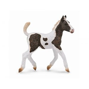 Collecta 88781 - Poulain Curly - Chevaux Taille XL
