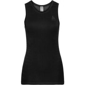 Odlo Vêtements intérieurs Singlet Performance Light - Black - Taille XL