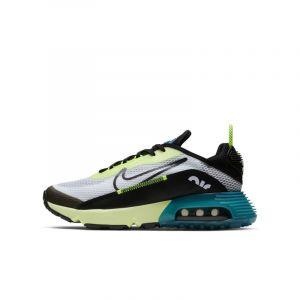 Nike Chaussure Air Max 2090 pour Enfant plus âgé - Blanc - Taille 37.5 - Unisex