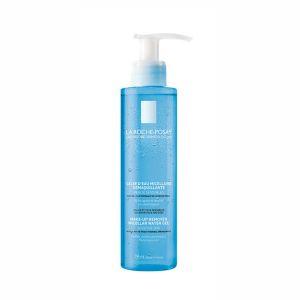 La Roche-Posay Gelée d'eau micellaire démaquillante peaux sensibles 195ml