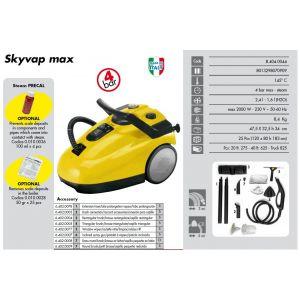 Lavor Skyvap max - Nettoyeur vapeur 4 bar
