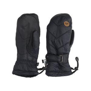 Roxy Victoria - Moufles de ski/snowboard pour Femme - Noir