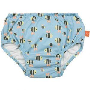 Lässig Maillot de bain couche lavable Splash & Fun abeille (24 mois)