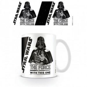Pyramid International Star Wars Cup The Force Is Strong