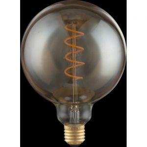 Globo Lampe RETRO LED E27 4 watts verre Edison FILAMENT 200lm 2000K DIMMABLE 11404F