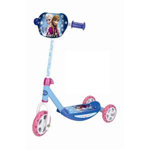 Smoby Patinette3 roues La Reine des neiges