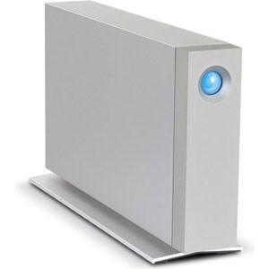 Lacie 9000492EK - Disque dur externe d2 Thunderbolt 2 3 To USB 3.0