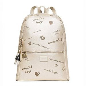 Desigual Bols Always Milan Women S Backpack Handbag Black Negro