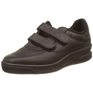 Tbs BIBLIO-, Chaussures Multisport Indoor Femme, Noir (*Noir 004), 35 EU (2.5 UK)