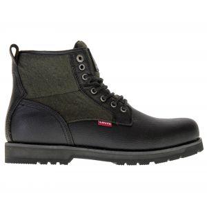 Levi's Boots LOGAN Noir - Taille 40,42,43,44