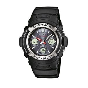 Casio AWG-M100 - Montre pour homme G-Shock