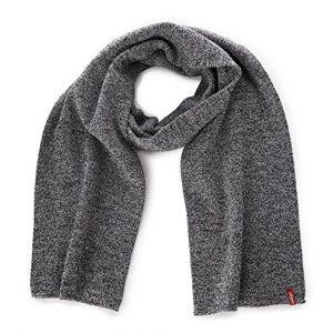 Levi's Limit écharpe gris chiné