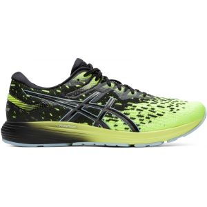 Asics Dynaflyte 4 Chaussures Homme, black/safety yellow US 11 | EU 45 Chaussures running sur route