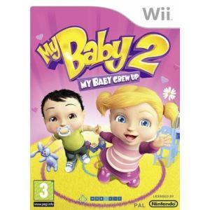 My Baby 2 : Mon Bébé a Grandi [Wii]