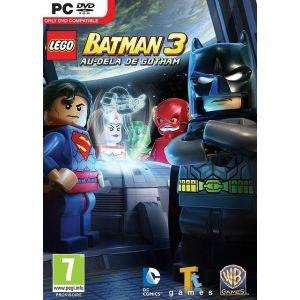 Lego Batman 3 : Au-delà de Gotham [PC]