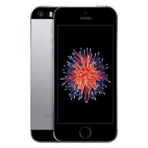 Apple iPhone SE 128 Go