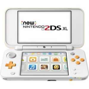 Nintendo New 2DS XL - Console portable